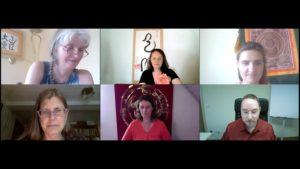 Herzensbusiness-Mentoring Auftakt-Meeting